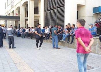 استمرار الاحتجاجات والإضرابات ضد نظام الملالي في إيران