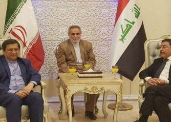 النظام الإيراني يستخدم بنوك العراق للالتفاف على العقوبات