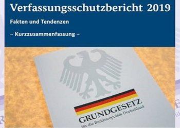 ألمانيا.. تقرير هيئة حماية الدستور بشأن مؤامرة النظام الإيراني ضد مجاهدي خلق