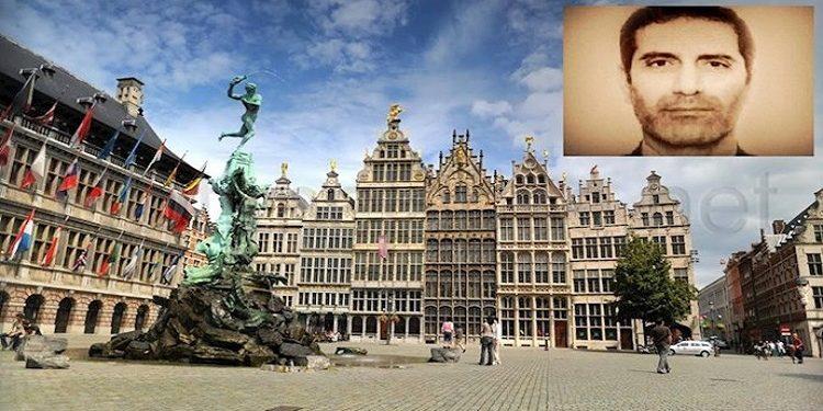 بلجيكا ..إحالة ملف دبلوماسي النظام الإيراني وشركائه إلى فرع مكافحة الإرهاب