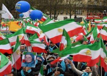 ثلاثة جبهات فتحتها المقاومة الايرانية ضد نظام الملالي