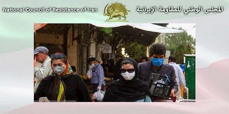 ضحايا كورونا في إيران أكثر من 79 ألفًا و 500 شخص