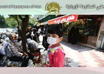 ضحايا كورونا في 342 مدينة في إيران يتجاوز 69300 شخص