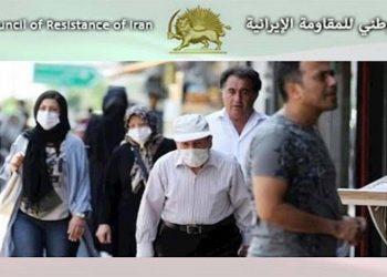 عدد ضحايا كورونا في 342 مدينة في إيران يتخطى 65900 شخص