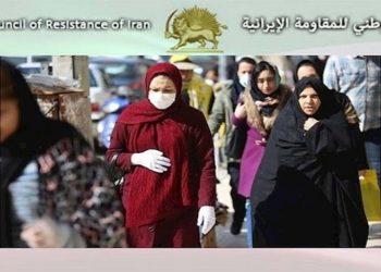 مجاهدي خلق عدد ضحايا كورونا في إيران يتجاوز 64800 شخص