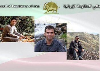 مصرع ثلاثة نشطاء بيئيين في إطفاء الحريق في إيران