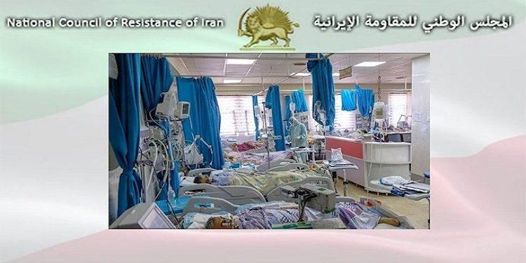 ضحايا كورونا في 394 مدينة في إيران يتجاوز 92900 شخص