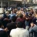 عمال قصب السكر في إيران يواصلون إضرابهم لليوم الـ 49 على التوالي