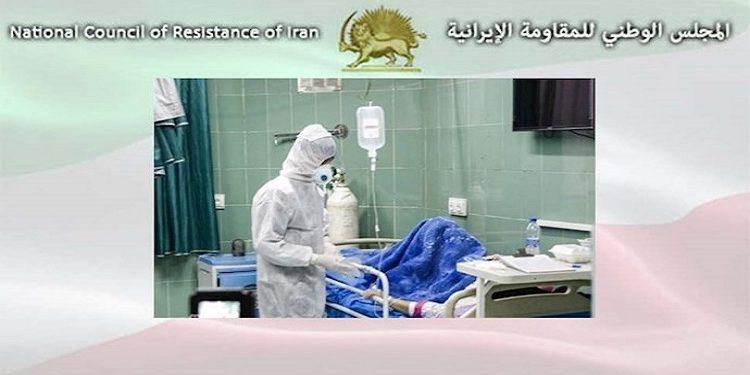 مجاهدي خلق عدد ضحايا كورونا في 353 مدينة في إيران يتجاوز 83200 شخص