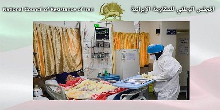 80 ألفًا و 700 شخص إجمالي ضحايا كورونا في 247 مدينة في إيران