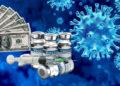إيران - اعتراف بسرقة 58 مليون دولار بحجة شراء لقاحات