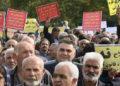 إيران- الراتب الشهري للعمال 70 دولارًا يساوي اقل من خُمس خط الفقر