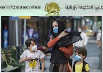 إيران.. عدد ضحايا كورونا في 427 مدينة يتجاوز 101300 شخص