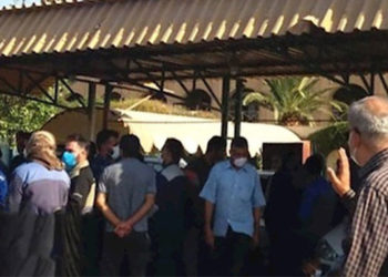 احتجاجات في إيران - من عمال مصفاة آبادان إلى عمال النفط والغاز في كجساران