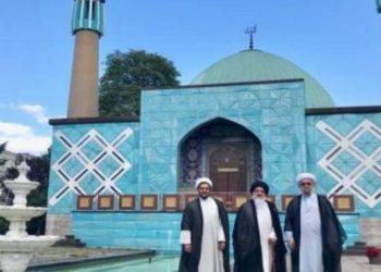 المركز الإسلامي في هامبورغ التابع للنظام الإيراني يمول حزب الله اللبناني