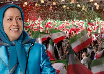 المقاومة الايرانية تمهد عمليا لسقوط نظام الملالي