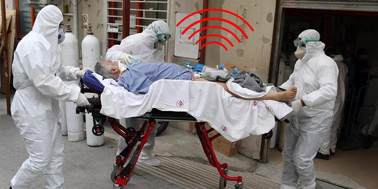 انتشار كورونا في إيران- حريرجي: المستشفيات ممتلئة بالمصابين
