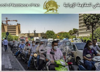 عدد ضحايا كورونا في 439 مدينة في إيران يتخطى 104500 شخص