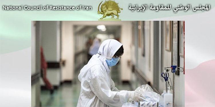 عدد ضحايا كورونا في 444 مدينة في إيران يتجاوز 112 ألف شخص