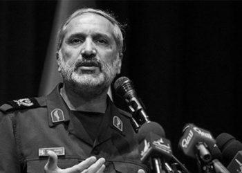 قوات الحرس تشكل وحدات ضاربة في أحياء طهران خوفًا من شباب الانتفاضة