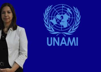 المتحدثة السابقة ليونامي بالعراق تكشف قال كوبلر يريد تنفيذ طلب المالكي لإغلاق معسكر أشرف
