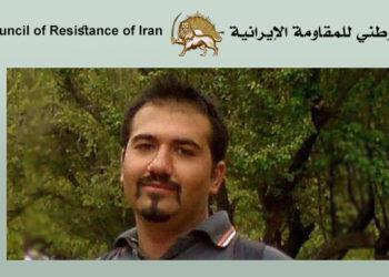 إيران - نقل السجين السياسي سهيل عربي إلى سجن إيفين لفتح ملف مفبرك ضده وإعادة محاكمته