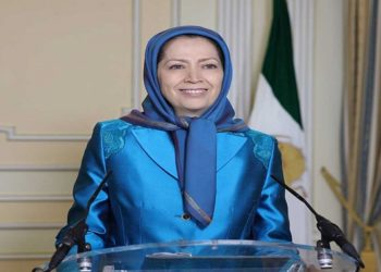 مريم رجوي قمع الشعب الإيراني ونشر الحروب وتصدير الإرهاب