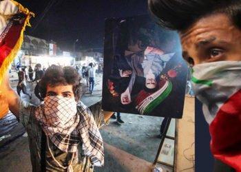 مظاهرات 25 أكتوبر في العراق صفعة أخرى لسلطة خامنئي المشؤومة في العراق