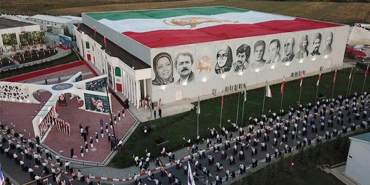 رٶية دقيقة وصائبة للأوضاع في إيران ولأزمة نظام الملالي