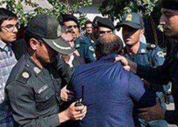 تناقضات نظام الملالي ومآزقه علی صعید ممارسة القمع في الشوارع