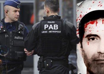 صحیفة ستاندرد بلجيكا: ملف الإرهاب في بلجيكا يرتبط بالنظام الإيراني