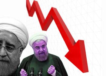 إيران- عضو في مجلس شورى الملالي : حكومة روحاني اليوم تعاني من عجز في الموازنة بنسبة 80٪
