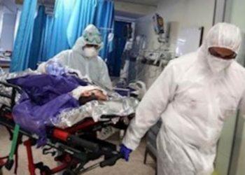 كارثة كورونا في إيران: عدد الضحايا في 465 مدينة أكثر من 162800 شخص