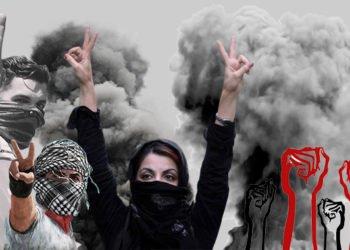 بعض التفاصيل عن انتفاضة الشعب الإيراني في نوفمبر 2019 ضد نظام الملالي