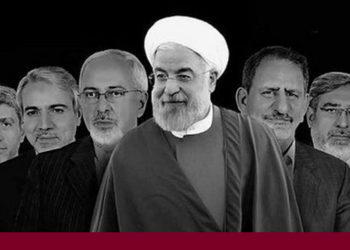 إيران .. الوضع الحرج والمأزق لنظام الملالي على لسان العصابة المسماة بالإصلاحيين
