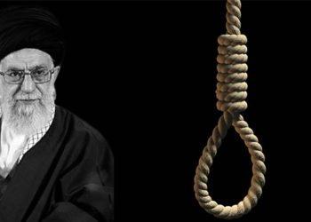 هل الإعدام يمثل حبل المشنقة لخامنئي أم طوق النجاة؟