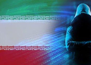 فضيحة كبيرة لحملة سيبرانية النظام الإيراني ضد السيدة مريم رجوي في مؤتمر إيران حرة – 7