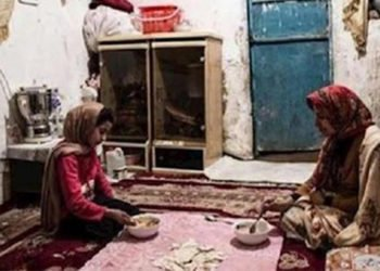 (إيران ) - الظلم الذي سيرد عليه غضب الشعب الإيرانية
