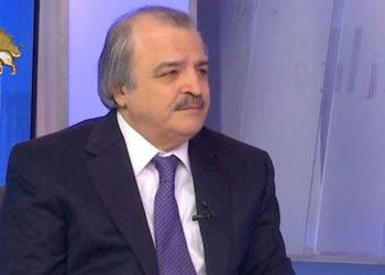 محمد محدثين: لقاء ظريف، يغذي التماسيح بحسب تشرشل ويعمل ضد السلام والديمقراطية