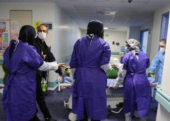 يوم الجمعة 4 ديسمبر-أحدث ضحايا فيروس كورونا في إيران