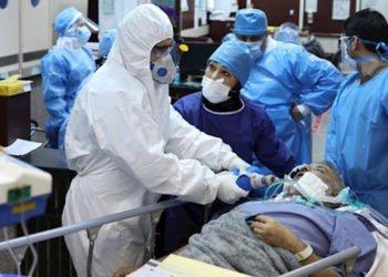 يوم الأحد 6 ديسمبر-أحدث ضحايا فيروس كورونا في إيران