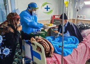 يوم الإثنين 7 ديسمبر-أحدث ضحايا فيروس كورونا في إيران