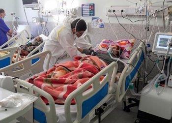 يوم الثلاثاء 8 ديسمبر-أحدث ضحايا فيروس كورونا في إيران