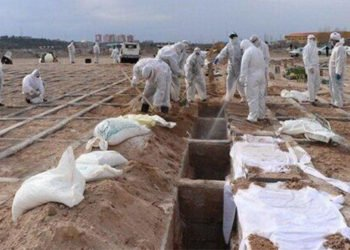 يوم الخميس 10 ديسمبر-أحدث ضحايا فيروس كورونا في إيران