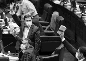إيران- مجلس شورى الملالي، أبناء الذوات في الخارج تهديد من حيث التسلل والتجسس