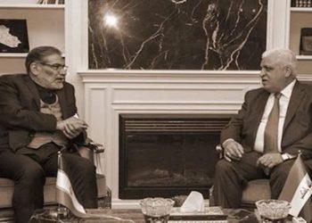 من هو فالح الفياض رئيس الحشد الشعبي وعميل النظام الإيراني؟