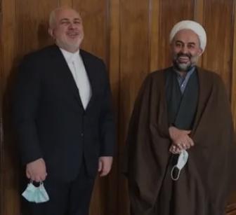 جديد خلية إيران الإرهابية بأوروبا -  مسؤول مقرب لخامنئي بمهمة استطلاع