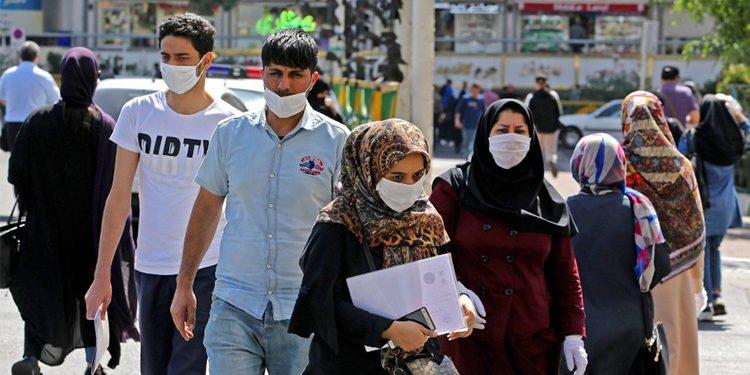 كارثة كورونا في إيران: عدد الضحايا في 478 مدينة أكثر من 201 ألف و 100 شخص