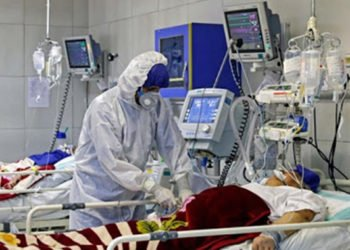 كارثة كورونا في إيران: عدد الضحايا في 478 مدينة أكثر من 201.600 شخص