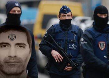 لوموند الفرنسية - تم حشد الحكومة الإيرانية وأجهزة المخابرات لإفلات دبلوماسيها من عقوبة الحبس